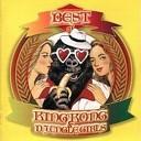 King Kong DJ Ungle Girls - Walkie Talkie