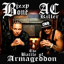 AC Killer Bizzy Bone - 932 1350 A D