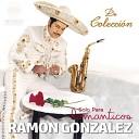 Ramon Gonzalez - Amor Mio
