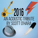 Scott O Hara - A Thousand Kisses Deep