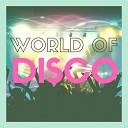 Erotic Drum Band feat Pat Marano - Love Disco Style
