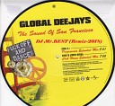 Global Deejays - The Sound Of San Francisco KRAFT Remix