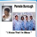 Pamela Burroughs Gods Anointed Girlz - Blessing