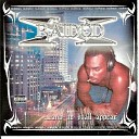 X-RAIDED - Lil Hell Raiser