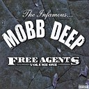 Mobb Deep - Shook Ones Freestyle