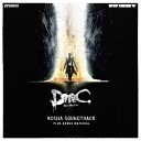 DmC Devil May Cry (Original Game Soundtrack) [Bonus Version]