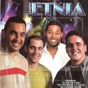 Grupo Etnia - Sonho de Amor