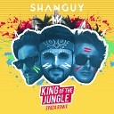 King Of The Jungle (Spada Remix)