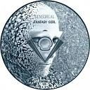 Sensoreal - Yello Brown Original mix