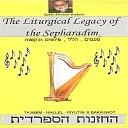 Rabbi Abraham Ben Haim - Rabbi Abraham Ben Haim on Radio Kol Israel