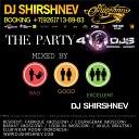 DJ Shirshnev - dance