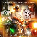 Blood Raw DJ Smallz - Stay Tru