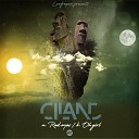 Ciland - Red Eyes original
