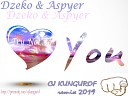 CJ KUNGUROF remix 2019 - Try Not To Love You CJ KUNGUROF remix 2019