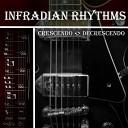 Infradian Rhythms - All in My Head