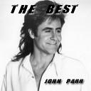 John Parr - Running away with you
