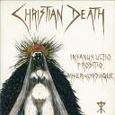 Christian Death - Face