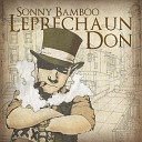 Sonny Bamboo - Rain On Me
