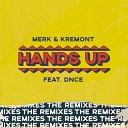 Merk Kremont feat DNCE - Hands Up Nejtrino Baur Remix