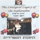 Rabbi Abraham Ben Haim - Selichot Answer Us God Of Abraham Answer Us