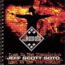 Jeff Scott Soto - On My Own