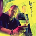 Lounge Syndicate - Zero Gravity
