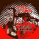 One Night In Oakland EP
