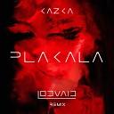 KAZKA - ПЛАКАЛА (Lodvaid Remix)