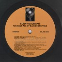 Sonny Moorman - Memphis