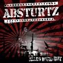 Absturtz - Du hast verloren