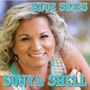 Sonya Shell - Blue Skies
