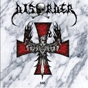 Disorder - Never Say 13
