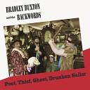 Bradley Buxton and the Backwords - Son of a Gun