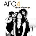 AFO4 - Mon amour