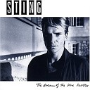 Various Artists - Sting Love Is The Seventh Wave