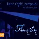Marta imunovi feat Dario Cebi - Fascination Instrumental