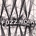 Fuzz Noir - Chat