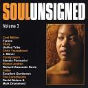 Soul Unsigned - You ve Changed feat Richard Alexander Davis