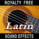 Sound Effect Kings - Latin Music Sound Effects 6
