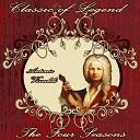 Antonio Vivaldi - Concerto No 4 in F minor RV297 The Four Seasons Winter I Allegro non molto