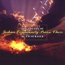 The Sounds of Joshua Community Praise Choir - Away In A Manger
