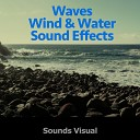 Sounds Visual - Wind Gusting Through Trees