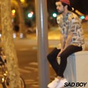 Kinder Malo - Sad Boy