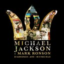 Michael Jackson x Mark Ronson: Diamonds are Invincible