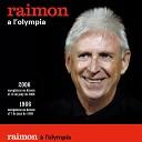 Raimon - Al Meu Pa s la Pluja En Directe el 2006