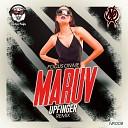 Maruv - Focus On Me (Upfinger Remix)