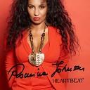Romina Johnson - Heartbeat