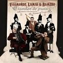 Vaamonde Lamas e Romero Banda Municipal Da Coru a - Canto De Seitura De Trives