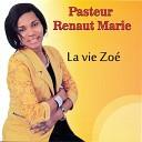 Pasteur Renaut Marie - C est mon temps