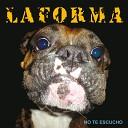 LA FORMA feat Rui Pereira Mac Lara Lumi Gomez Antonio Olivera - Cerrando Bien Mis Ojos